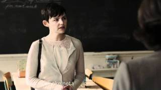 Mary Margaret parle à Regina et à Emma d'Henry VO