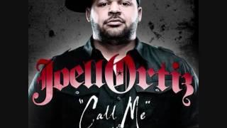 Joell Ortiz Ft. Novel - Call Me
