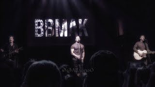 BBMAK LIVE: Gramercy Theatre NYC 2018