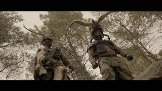 Lumberjack feat. Bunji Garlin - Drop on the Ground (Official Video)