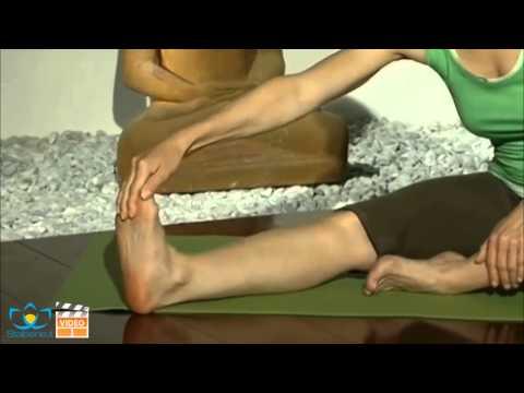 Massaggio dopo un flebektomiya