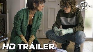 OLA DE CRÍMENES - Tráiler 2 (Universal Pictures) - HD