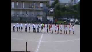 preview picture of video 'ASC ITALA vs TRINACRIA MESSINA 1-2'