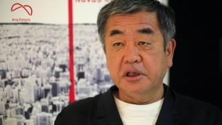 Arch Hoje: Arch Especial- Kengo Kuma