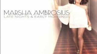 Marsha Ambrosius | Take Care