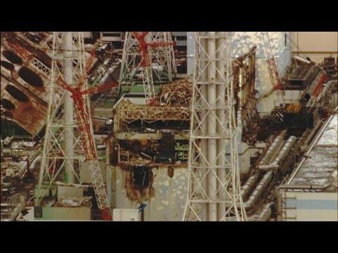 Do hlubin Fukušimy: Do zakázané zóny
