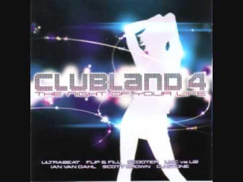 Clubland 4 Summer Jam