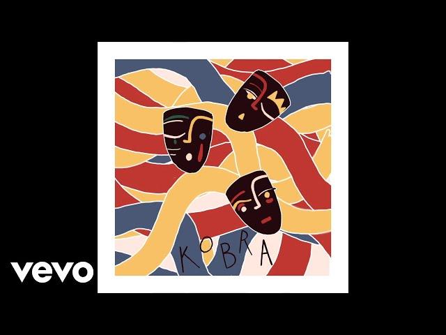 Kobra (Feat. Pouvoir Magique) - FAKEAR