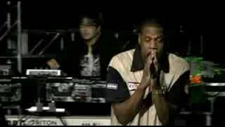 Linkin Park & JayZ  Points Of Authority/99 Problems/One Step Closer