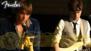 100 Monkeys - Sweetface (live)