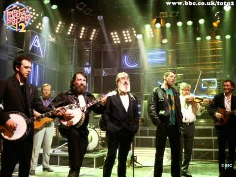 The Pogues & The Dubliners - Whisky In The Jar (original) Mp3