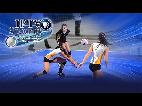 2017 IGHSAU Iowa Farm Bureau Girls State Volleyball Championships