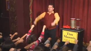preview picture of video 'Magician Fresno- Best Fresno CA Magician For Kids Birthday Parties and Adult Events'