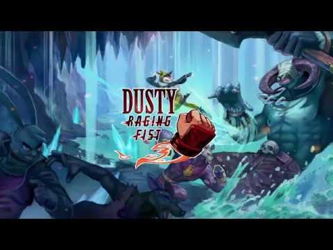 Dusty Raging Fist - Coming Soon thumbnail