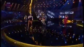 Eurovision Song Contest 2013 Malta