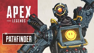 Купить Apex Legends — Патфайндер «Точка Омега и 5 Лутбоксов» (Pathfinder Omega Point Skin)