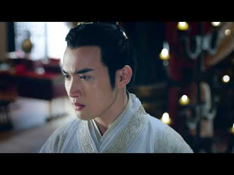 THE KING'S WOMAN Ep 1   Chinese Drama (Eng Sub)   HLBN Entertainment