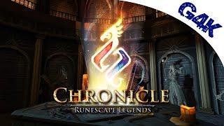 Just4Kickz | Chronicle - Runescape Legends