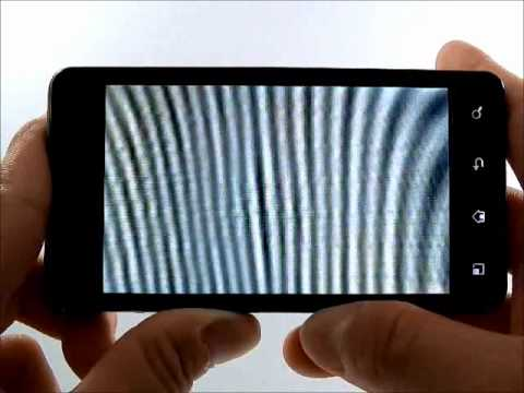 [ Review ] : LG P725 Optimus 3D Max (พากย์ไทย)