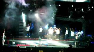 Double up tour R. kelly intro