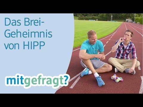 Fruchtbrei von HiPP in Bio-Qualität: Brei Rezepte nach Babys Geschmack - dm mitgefragt? Folge 51