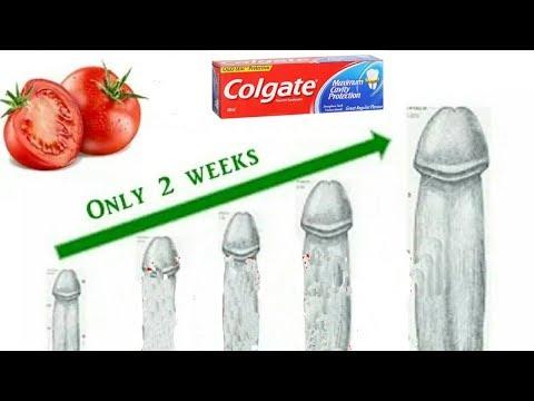 Penisul cade după prima erecție