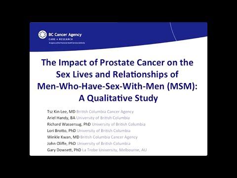 Prostate critiques de chirurgie adénome