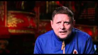 I'm A Celebrity Get Me Out Of Here:Meet Shaun Ryder