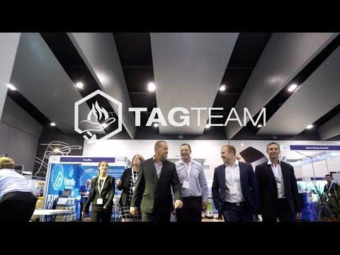 TagTeam Australia Expo