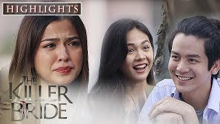 Luna is hurt to see Elias and Emma happy | The Killer Bride (With Eng Subs)