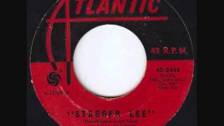Stagger Lee Music Video