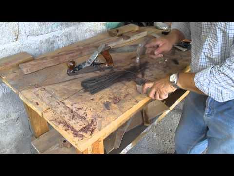 Como Hacer un Cepillo para Lustrar Zapatos