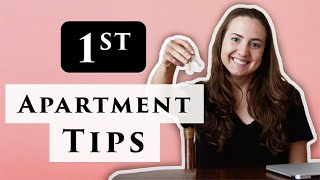 How To Rent Your First Apartment (Tips BEFORE You Move)