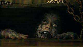 Evil Dead 2013 Behind The Scenes Inside Look