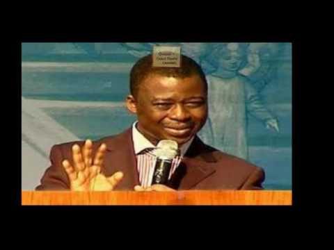Prayerline (23/10/16) with Daddy Olukoya | MFM| DR D.K. Olukoya