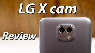 LG X cam Review | dual cam ftw?