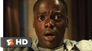 Get Out (2017) - The Sunken Place Scene (1/10) | Movieclips