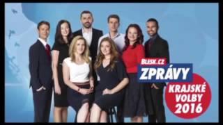 BLESK TV: Předvolební debata Karlovarský kraj