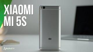 Xiaomi Mi5s, review / análisis en español