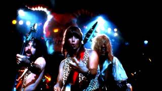 Spinal Tap - Sex Farm Woman - Live at United States Air Force base