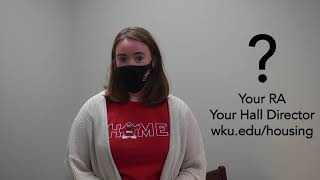 WKU Residence Hall Closedown Instructions | Spring 2021 Video Preview