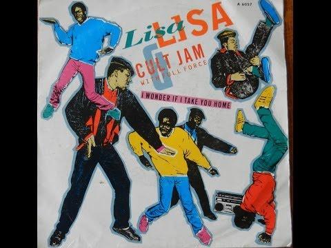 Lisa Lisa & Cult Jam With Full Force - I Wonder If I Take You Home [1984] HQ HD