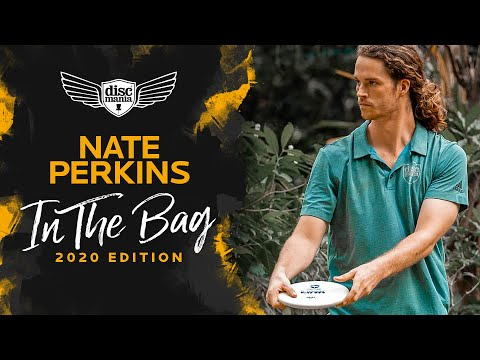 Youtube cover image for Nate Perkins: 2020 In the Bag