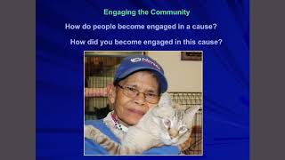Engaging the Community: How to Make Your Organization a Vital Presence in Your Community