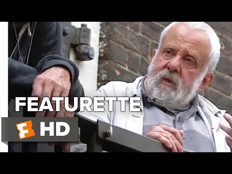 Peterloo Featurette - Working with Mike Leigh (2019) | Movieclips Indie