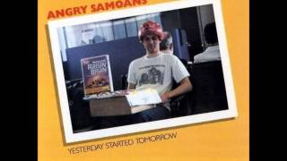 Angry Samoans - Electrocution - 1986