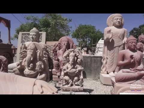 Marmorfiguren Marmor Steinfiguren Skulpturen für Gärten und Parkanlagen Steinskulpturen
