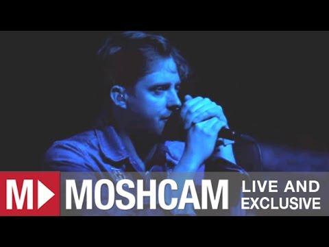 Kaiser Chiefs - Little Shocks | Live in Washington DC | Moshcam