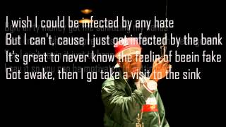 Chamillionaire - Good Morning (Lyrics HD)