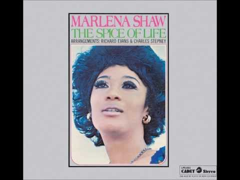 California Soul (1969) (Song) by Marlena Shaw